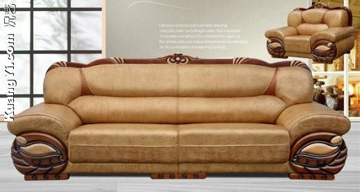维修翻新范围:皮沙发换皮