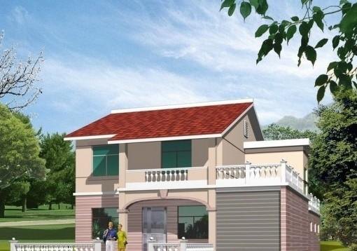 优秀的农村楼房装修图分享