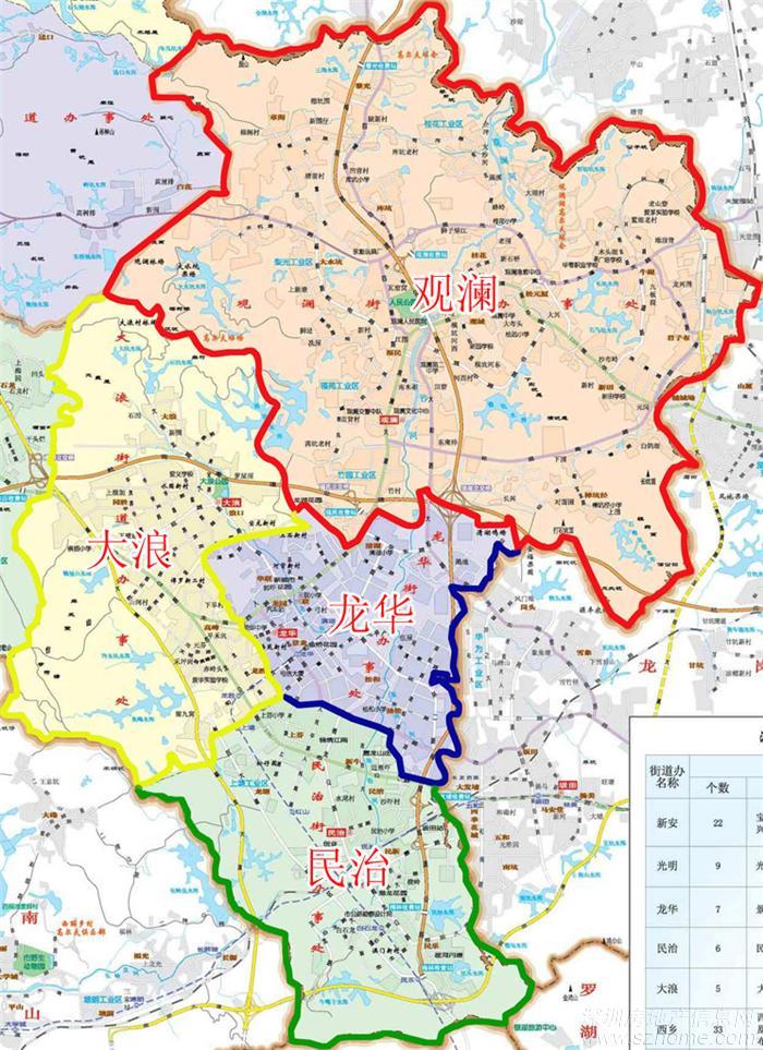 青浦华新镇地图图片