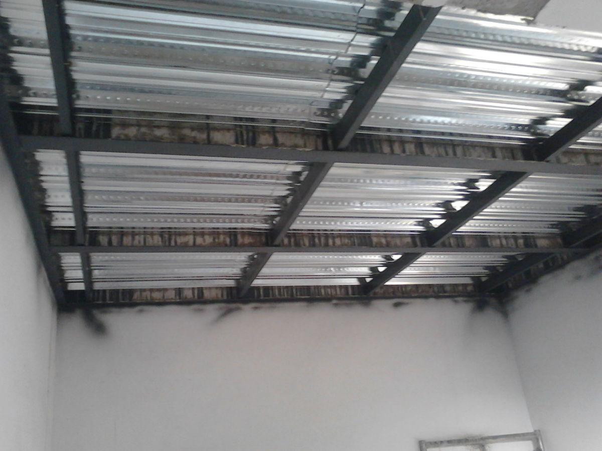 北京钢结构搭建室内扩建搭建二层钢混楼板88685836