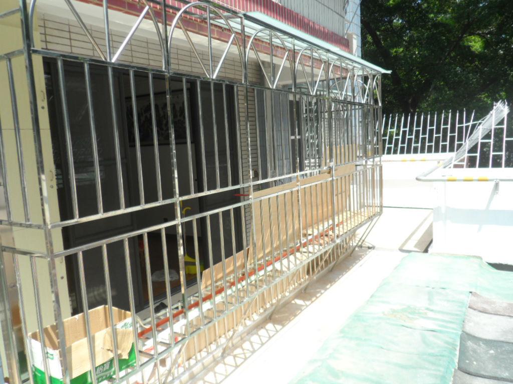 店铺装修电路布线图