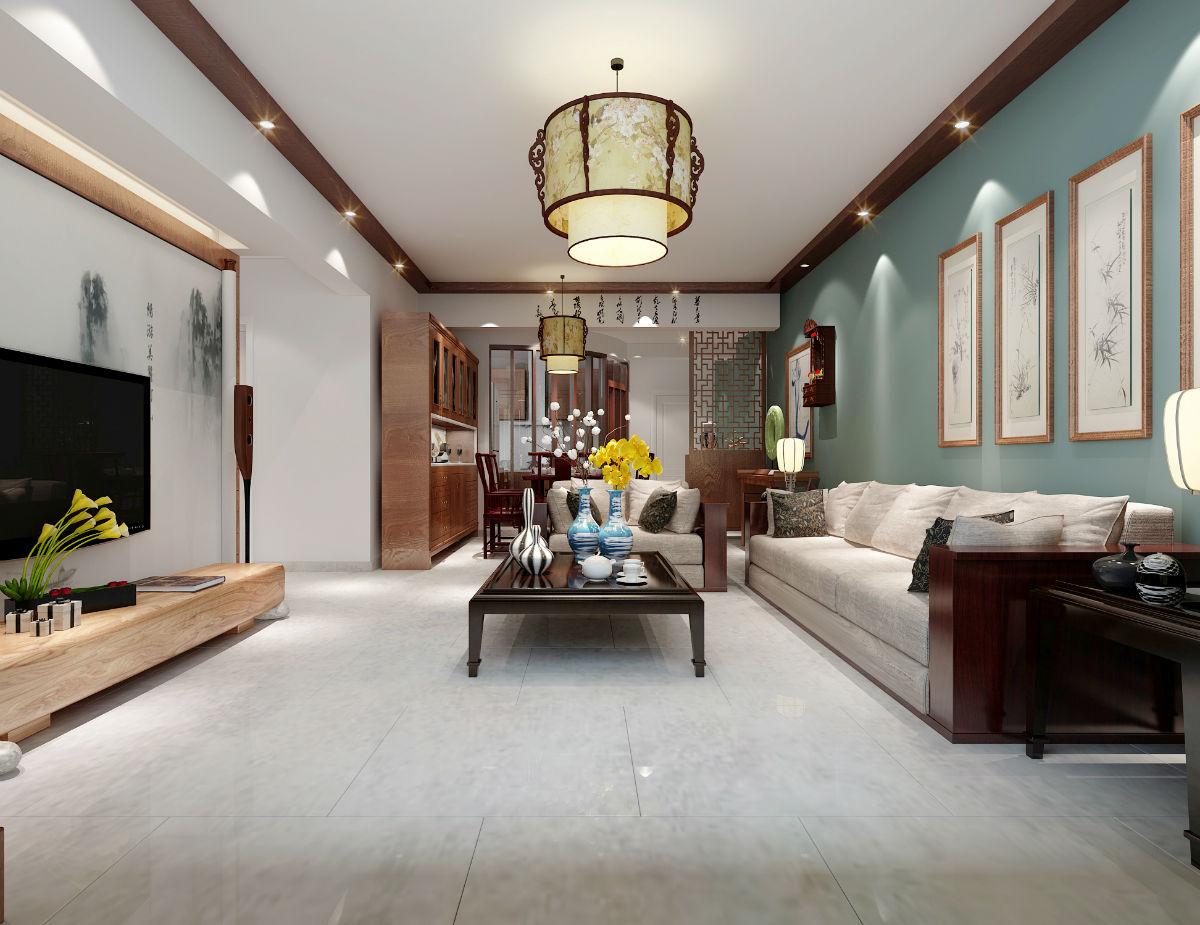 中式风格设计 - 深圳房地产信息网论坛