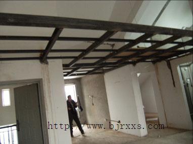 北京专业做钢结构公司 楼房挑高夹层阁楼制作鼎鑫最专业68622655
