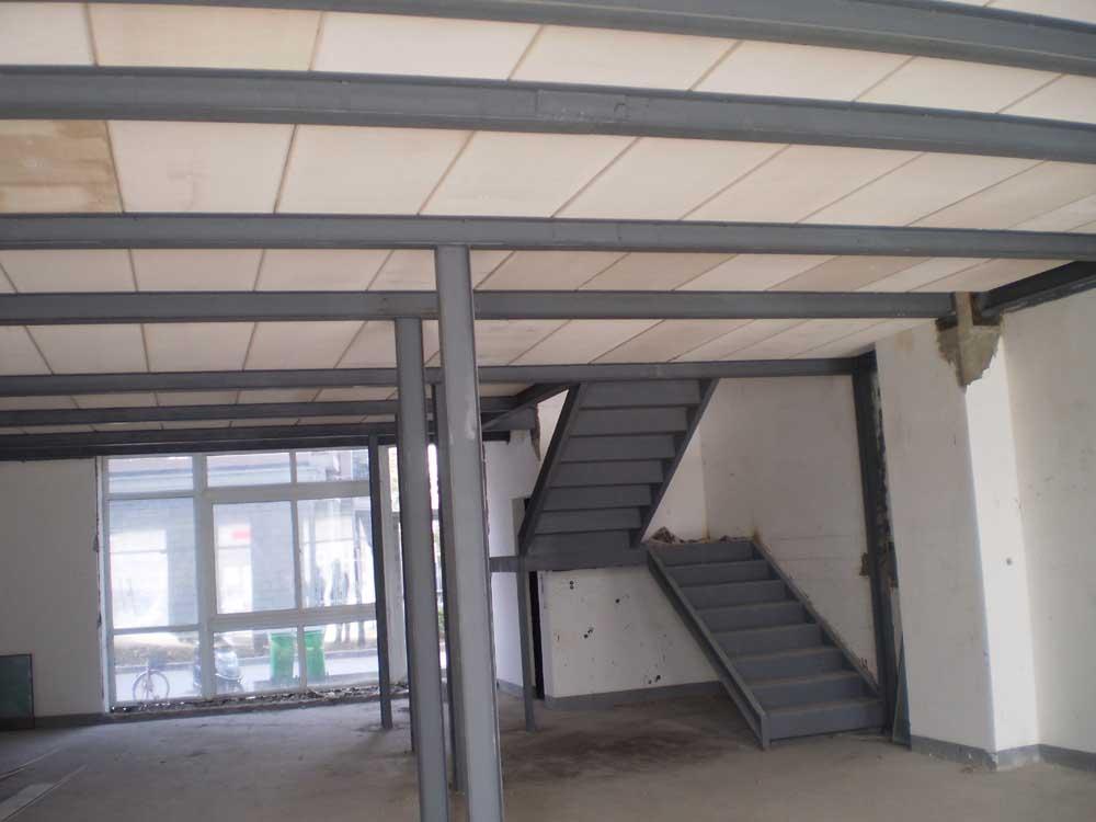 北京志达专业搭阁楼 钢结构夹层阁层安装制作 60800727