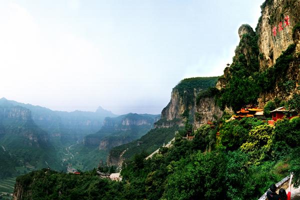 【每周六,周日及五一假期】河源桂山风景区客家风情休闲一日游