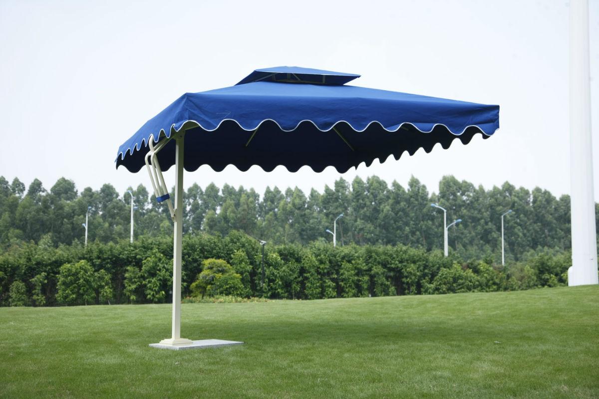 户外遮阳伞来了 - 家在深圳