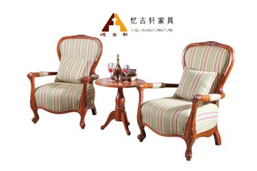 忆古轩知道的欧式红木家具