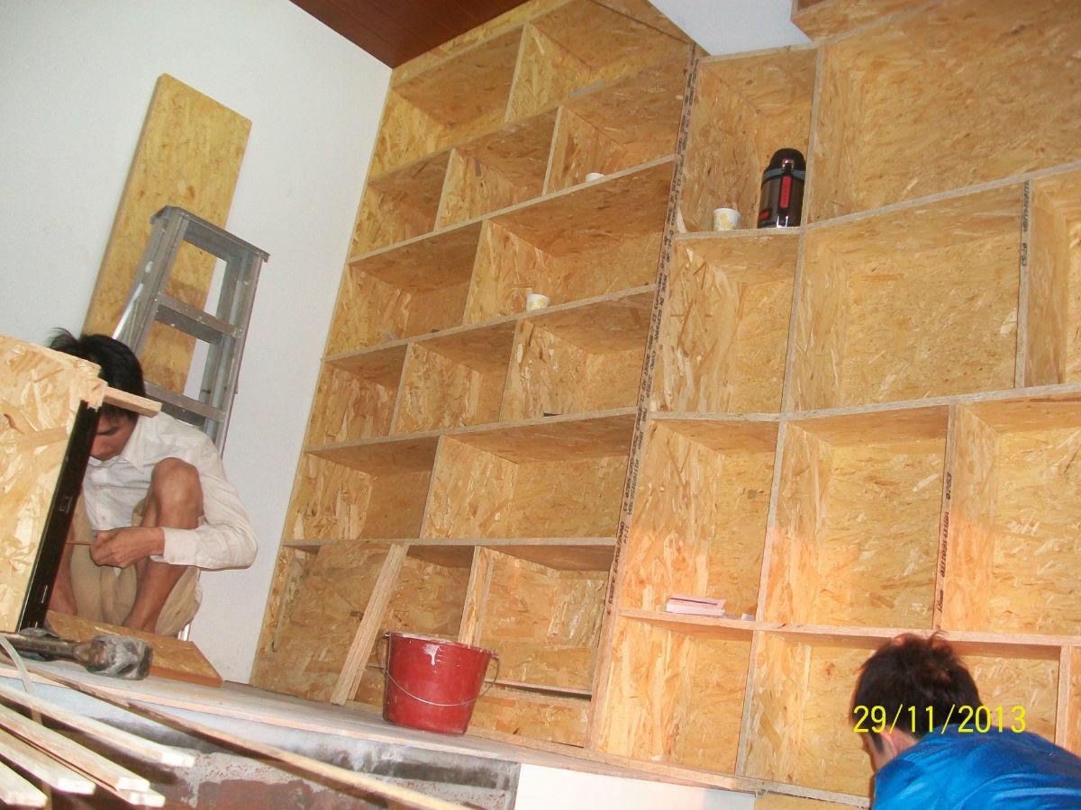 专业木工制作,造型吊顶,石膏板隔墙,大小都做