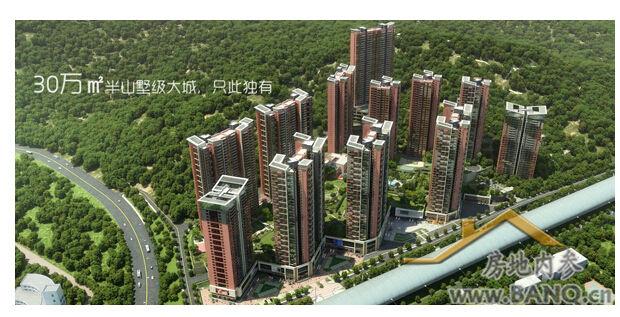 深圳爱波比国际幼儿园平面图