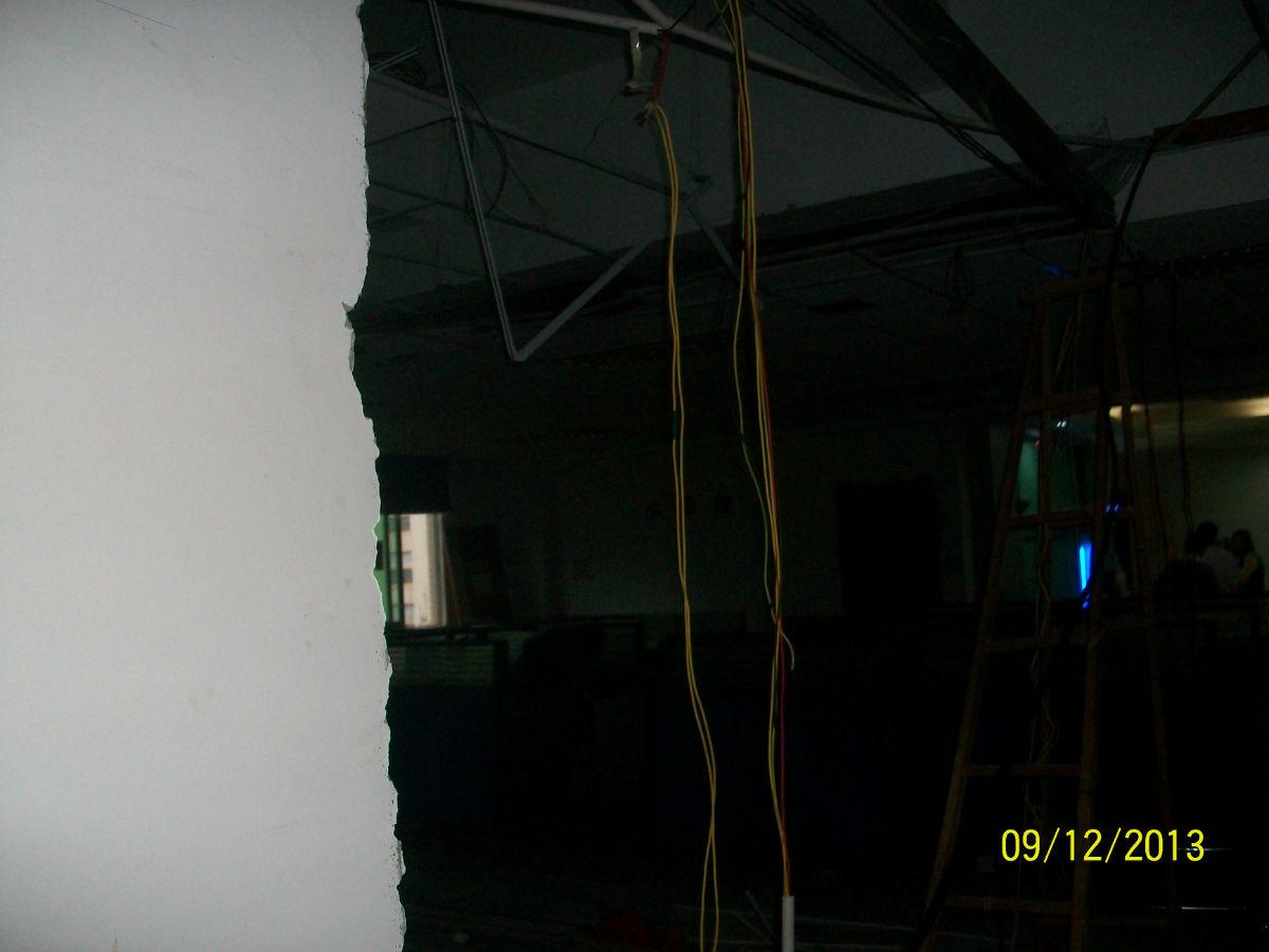 专业木工制作,造型吊顶