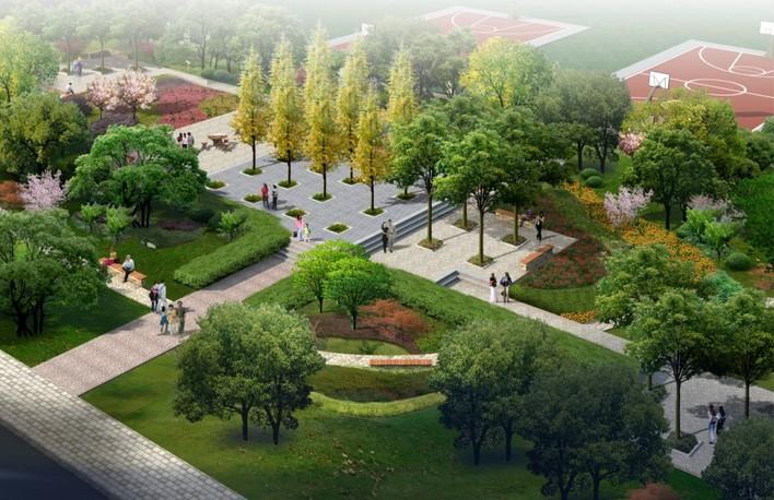 今年龙华新区将新建8座社区公园,年内即可完工。与此同时,新区还将加快一批在建公园建设进度,赋予每座公园不同的特色和文化。按照规划,明年龙华有望实现市民出门2公里内有社区公园,5公里内有综合公园,10公里内有森林(郊野)公园的愿景。  今年,龙华新区规划新建8座社区公园,分别为书香小学街心公园、简上街心公园、福茂新村社区公园、民清路街心公园、清湖公园、同富裕社区公园、新围村沿河社区公园、白龙社区公园,建设内容主要包括广场铺装、休闲亭、廊架、坐凳、绿化等,8座社区公园与其它露天公园一样,直接服务于周边居民,居