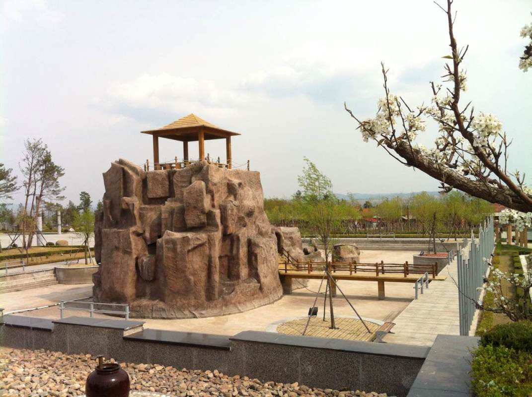吉林延邊朝鮮族自治州——龍井市