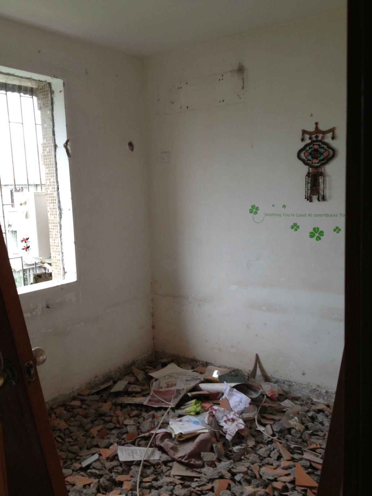 老房子翻新装修 - 家在深圳