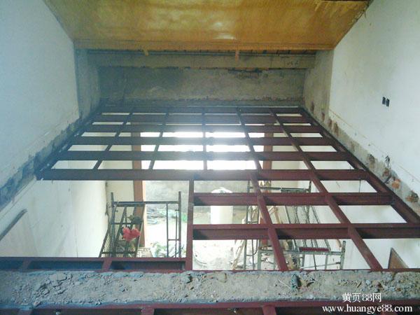 北京专业做隔层 北京家庭室内做隔层钢结构阁楼价格68605253
