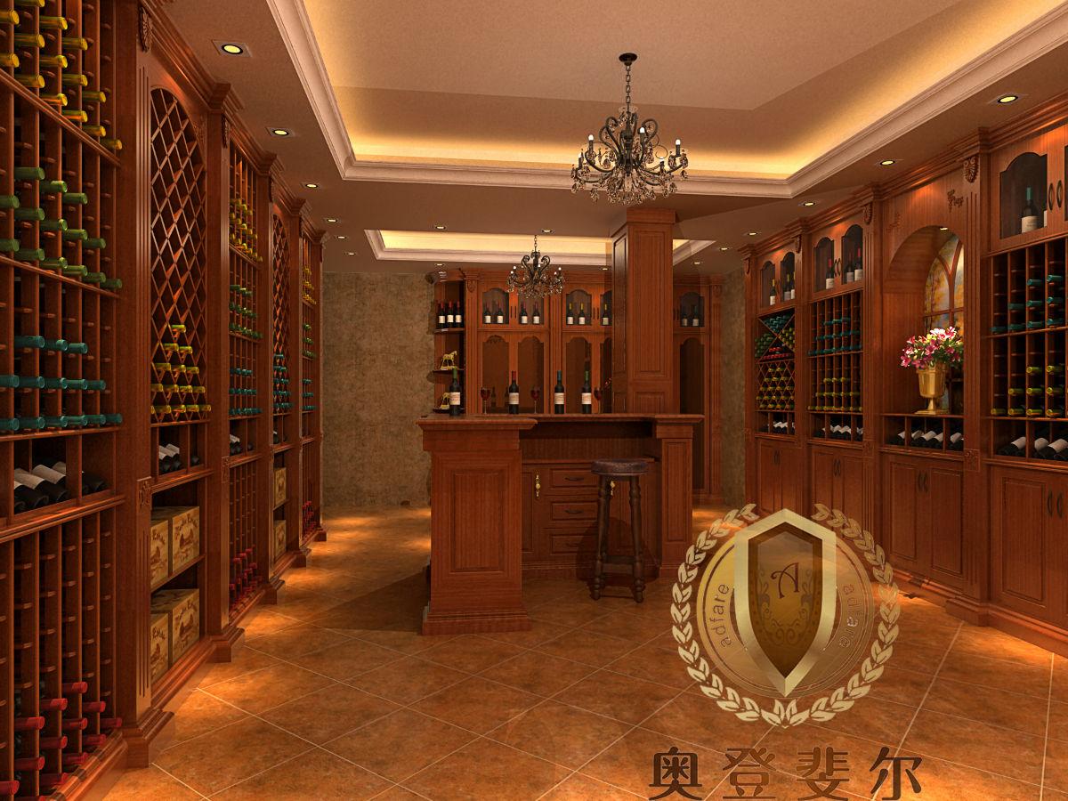 私人酒窖设计的规范标准要求