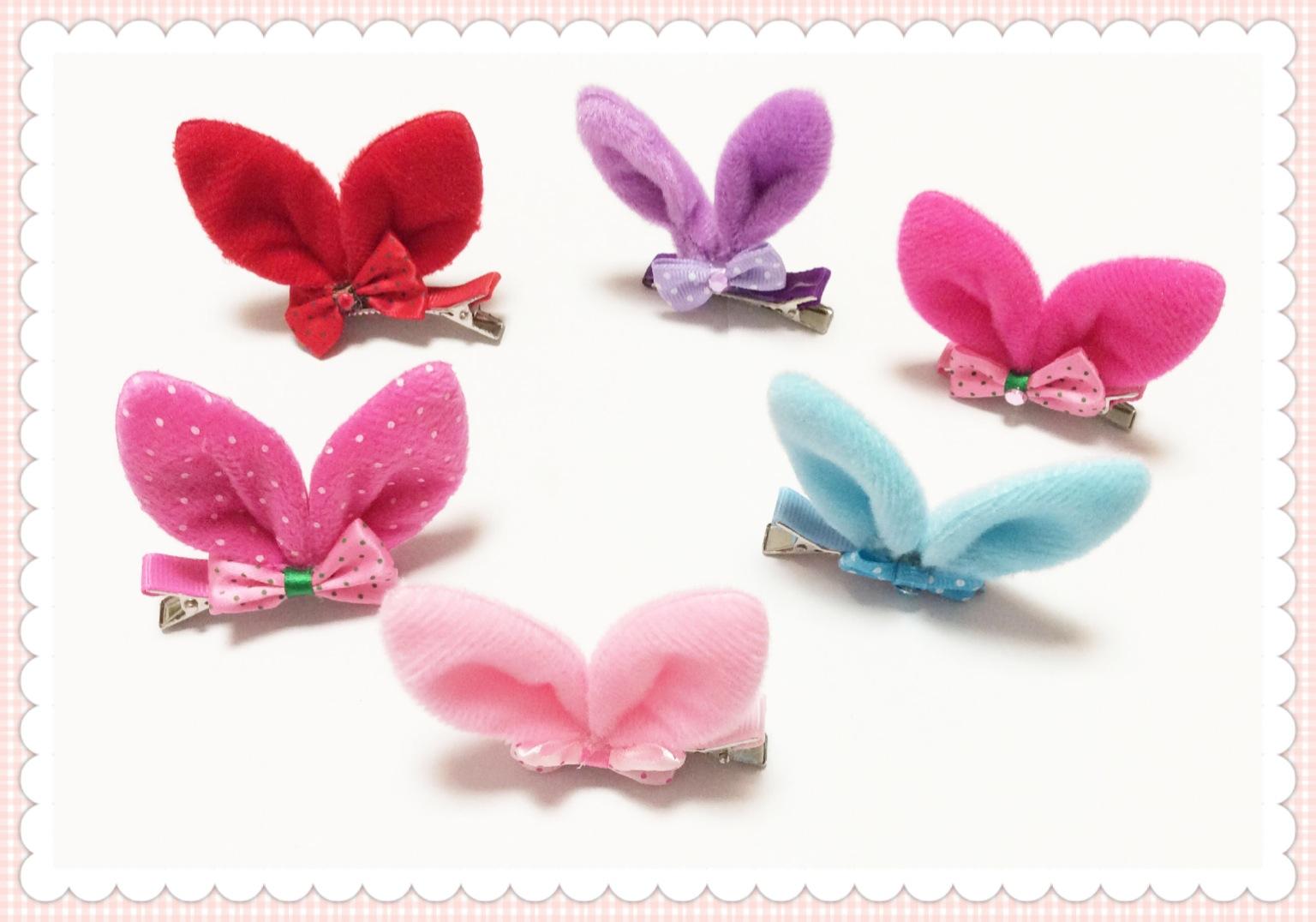 纯手工制作,儿童韩版发夹发箍,限量销售