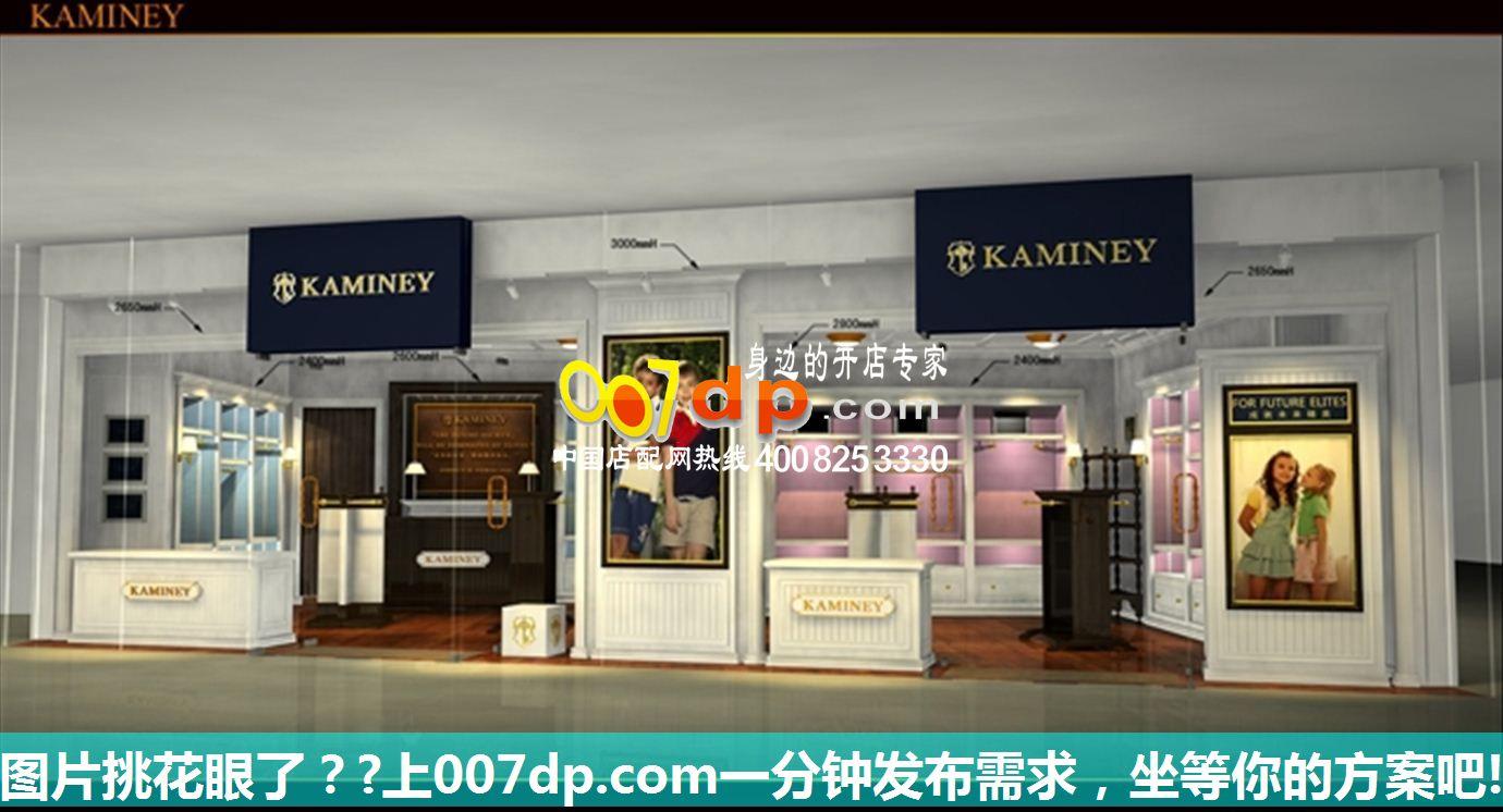 童装店设计图片,童车货架,奶粉展柜,婴儿用品货柜,最新案例请关注中国