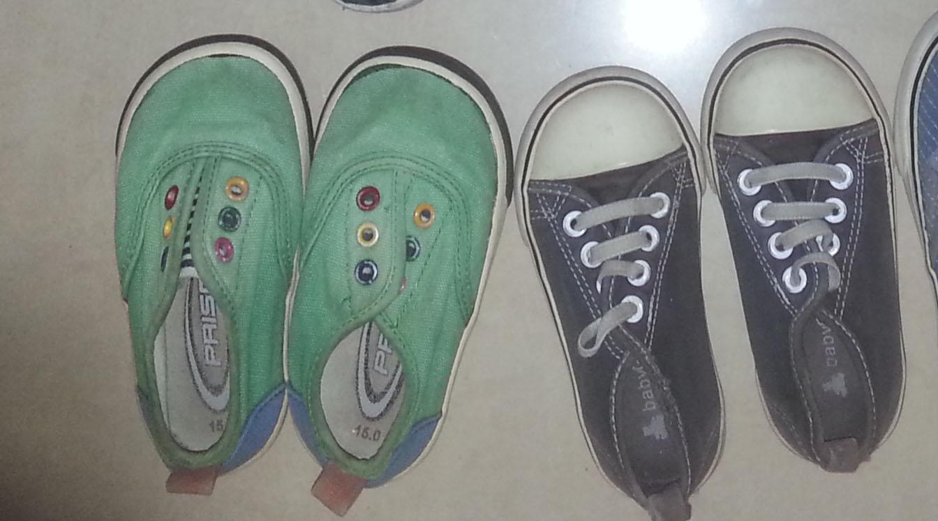 赠送小孩鞋子 - 深圳房地产信息网论坛